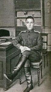 Стихи Александра Блока, 1917